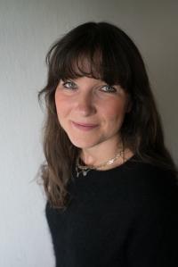 Melanie Burford